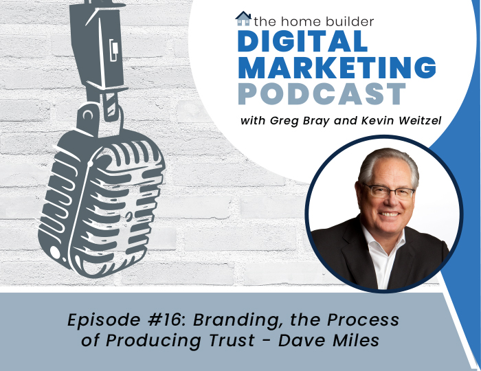 Branding, The Process of Producing Trust - Dave Miles