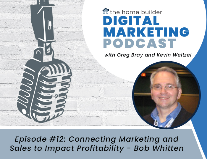 Connecting Marketing and Sales to Impact Profitability - Bob Whitten