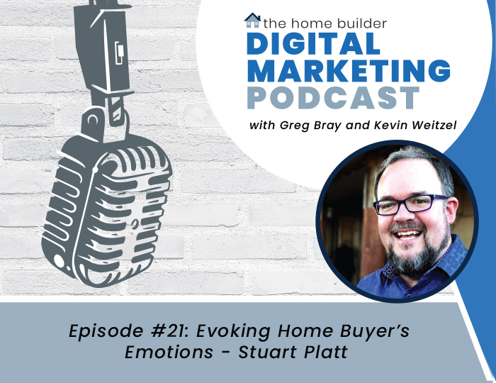 Evoking Home Buyer's Emotions - Stuart Platt