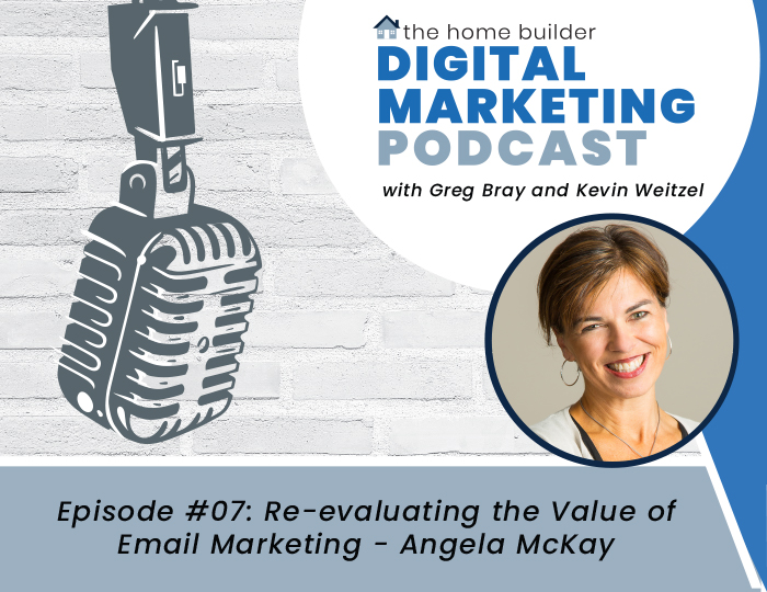 Re-evaluating the Value of Email Marketing - Angela McKay