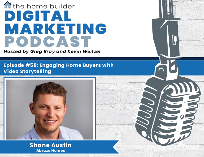 Engaging Home Buyers with Video Storytelling - Shane Austin