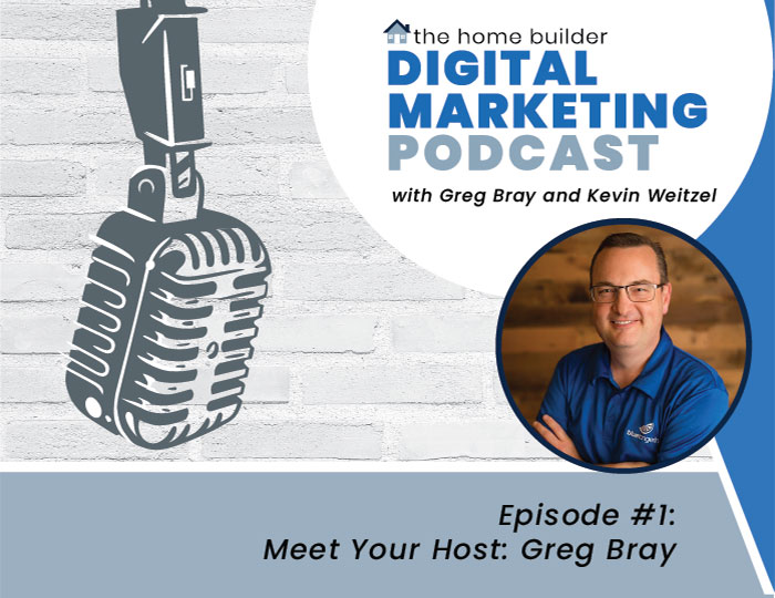 Meet Your Host - Greg Bray
