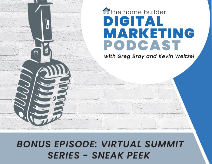 Bonus Episode #1: Virtual Summit Series - Sneak Peek