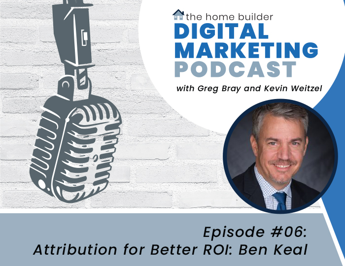 Attribution for Better ROI - Ben Keal